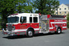 Hanover Twp. Engine 1511: 2010 Spartan/M&W 1250/750