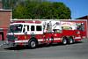 Fogelsville Truck 831: 1999 American LaFrance/LTI