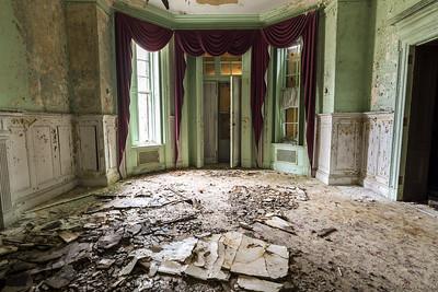 MacDade Mansion