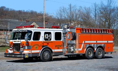 Brooklyn Fire Company