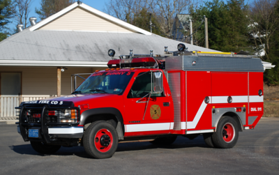 Decatur Fire Company