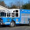 Decatur Vol. Fire Company<br /> Alfarata, PA<br /> Rescue 5-1<br /> 2007 E-One Typhoon<br /> Photo by: Alex M. Poitevien Jr.