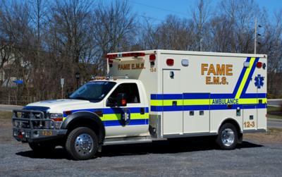 Fame EMS