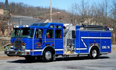 Granville Fire Company
