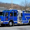 Granville Fire Company<br /> Engine-16<br /> 2008 E-One Typhoon 1500/1000<br /> Photo by: Alex M. Poitevien Jr.