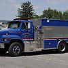 Tanker 16-1<br /> 1989 International S2674/2001 PA Fire 500/2850