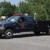Utility 16<br /> 2004 Ford F550/Reading