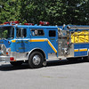 Tanker 4<br /> 1980 Mack CF/1995 J.C. Moore 1250/1600