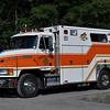 Rescue 6-1<br /> 1996 Mack CH612/Swab