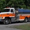 Tanker 6-1<br /> 2001 Mack CL713/4-Guys 500/3000