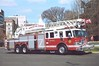 Abington Ladder 100: 2003 Pierce Lance 105'