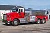 Gilbertsville Tanker 67: 2007 Kenworth/4Guys 500/3500