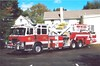 Bala Cynwyd - Union Tower 28: 2001 KME Renegade 1500/300/95'<br /> special order with older style cab