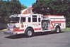 Elkins Park Engine 3: 2006 Pierce Enforcer 1750/500