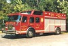 Collegeville Rescue 34: 1993 E-One Protector