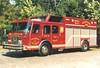 Collegeville Rescue 34: 1993 E-One Protector