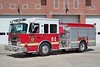 Kingston Engine 2: 2008 Spartan/KME 1500/500