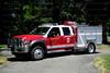 Foster Township Wagon 4-4: 2008 Ford F/Swab 300/325