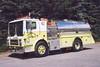 Franklin Township Tanker 431: 1983 Mack MC/4 Guys/ 2000 Swab refurb 500/2100