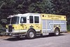 Franklin Township Rescue 451: 2008 KME Predator 1500/500/40F