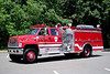 Coal Township - Forest Hills Engine 161