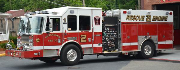 """Rescue Engine 2"""