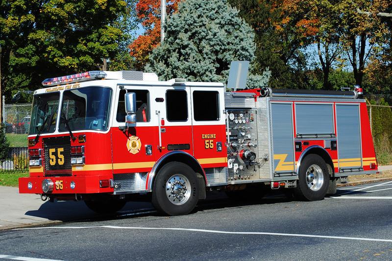 Philadelphia Engine 55