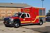 Philadelphia Second Alarmers - Unit 5: 2012 Ford F550/Swab