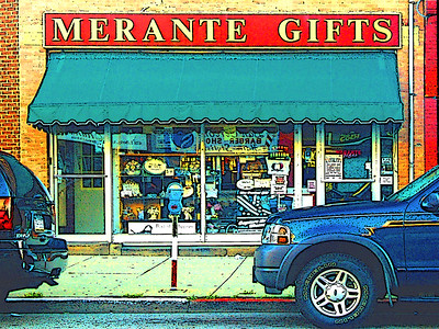 Merante Gifts-Liberty Ave- (Item-0081)