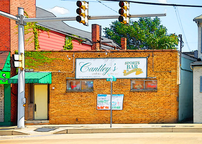 Cantley's- (Item-5307)