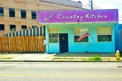 Barb's Country Kitchen- (Item-0177)