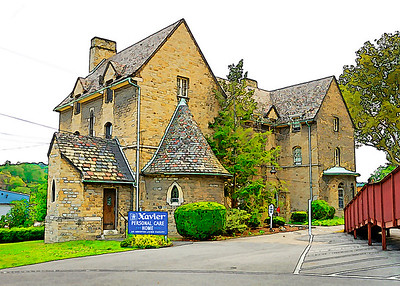 St Mary's Convent- (Item-6820)