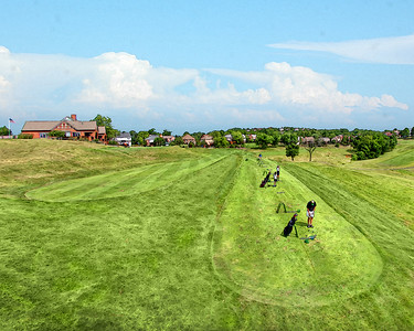Hicory Heights Golf Course- (Item-6440)