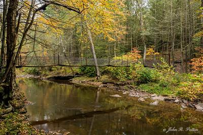 Trough Creek SP 7