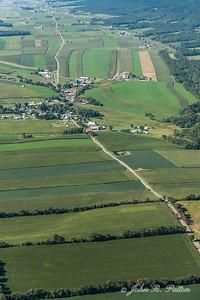 Blair County farmland