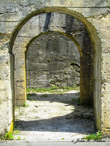 Limestone kilns 2