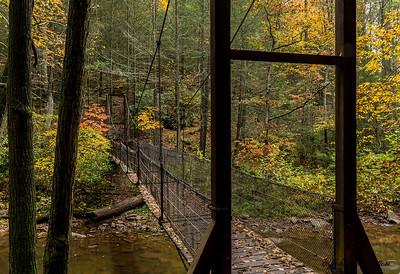 Trough Creek SP 5