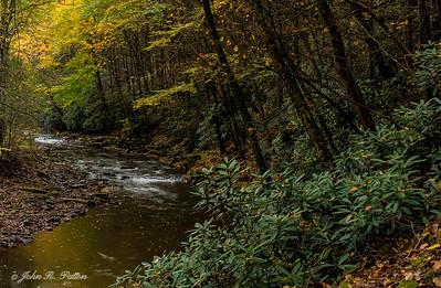 Trough Creek SP 6