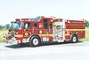 Mahanoy City - Citizens Engine 454: 2003 Pierce Lance 2000/600/150F