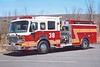 Ashland - Washington Engine 3815: 2006 American LaFrance 2000/750/30F