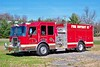 Brockton Engine 2714: 2009 KME 1500/1000