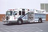 Mahanoy City - West End Engine 465: 2006 KME Predator 2250/500/20