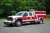 Llewellyn Utility 370: 2009 Ford F550/Rosenbauer 300/300