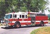 Englewood/Butler Twp. Engine 369: 1991 Pierce Lance 2000/1000