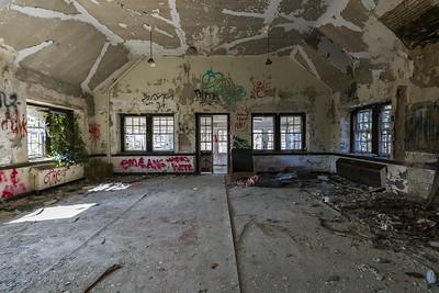 Sleighton Farm School