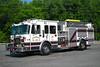 Ickesburg Engine 3: 1997 Spartan/Luverne 1500/750/20A/40B<br /> x-York United FD, Springettsbury Twp., PA