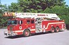 Selinsgrove Truck 8-1: 1998 Seagrave 1500/500/100'