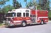 Hummels Wharf Engine 7-2: 2007 Spartan/Crimson 2000/500/20A/50B