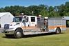 Thompsontown Engine 82-1: 2005 International/Crimson Fire 1250/1000