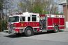State College Engine 514: 2002 Pierce Dash 1500/750